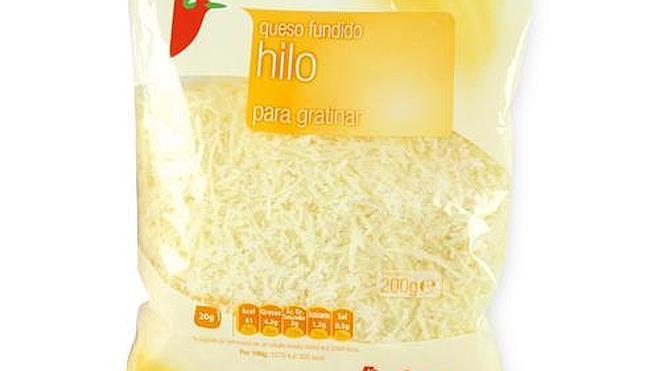 Las 'etiquetas trampa' de los alimentos