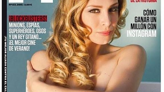 Gisela Se Desnuda Y Muestra Su Lado Más Sexy Para La Revista Fhm Ideal