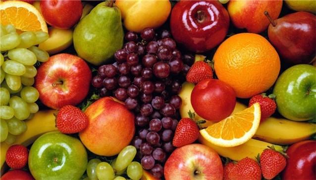 ¿Cuándo engorda más la fruta?