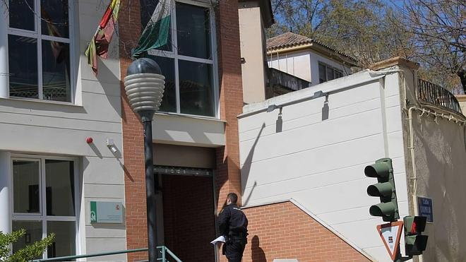 La 'Operación Edu' se queda en Jaén