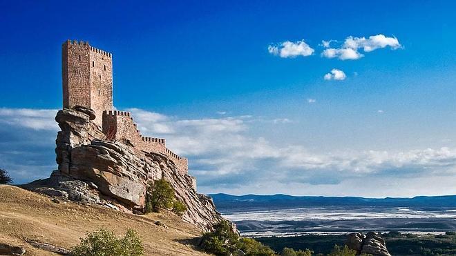Los 8 escenarios de Juego de Tronos en España