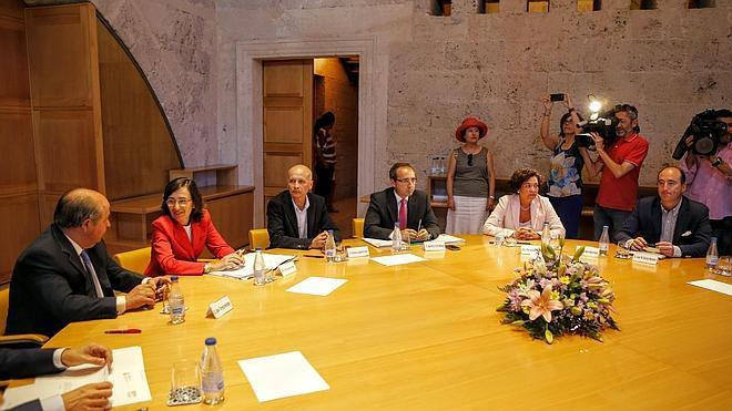 La Alhambra anuncia este lunes el nombre del responsable del monumento