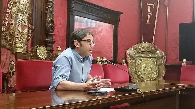 El PSOE se centrará en la movilidad y en la participación de los vecinos del Albaicín