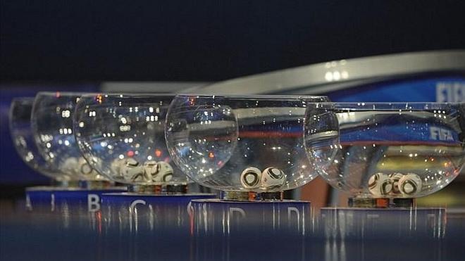 Ver online sorteo Mundial Rusia 2018: ver en directo online, fase de clasificación. Sábado 25 de julio (Internet en vivo)