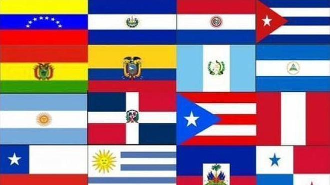 ¿Por qué los países de América Latina se llaman como se llaman?