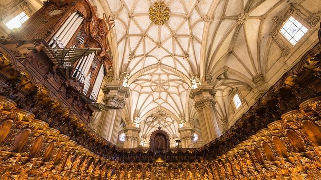 La joya de la Granada 'desconocida'