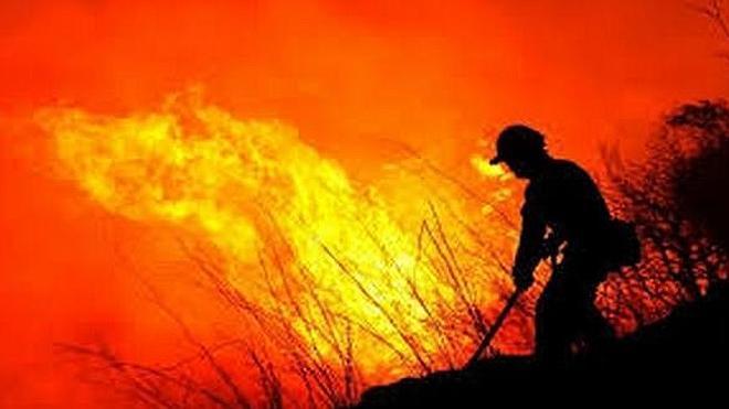 Detenido un voluntario de Protección Civil que provocó 6 incendios para luego sofocarlos