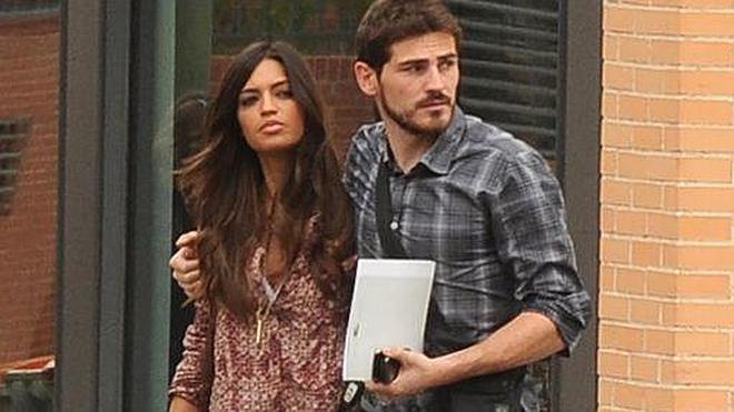 Iker Casillas y Sara Carbonero le echan el ojo a una casa de lujo en Oporto