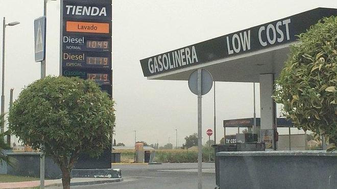 El diesel más económico de Granada y provincia se asienta en el cinturón