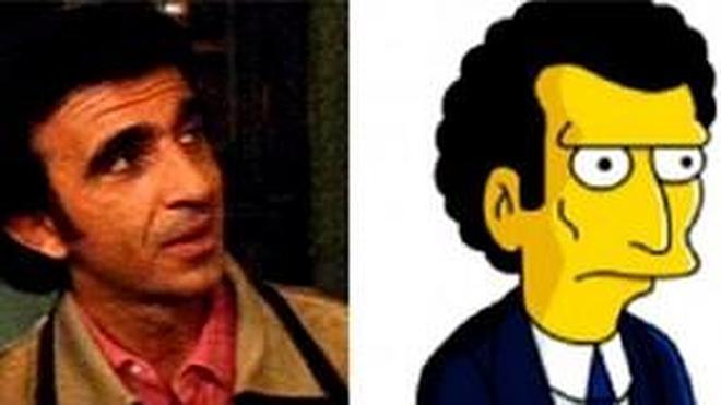 'Los Simpson' ganan la demanda al mafioso de 'Uno de los nuestros'