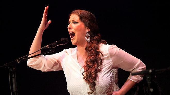 «Es una alegría volver a cantar en Linares y Porcuna y ver de nuevo a toda su gente»