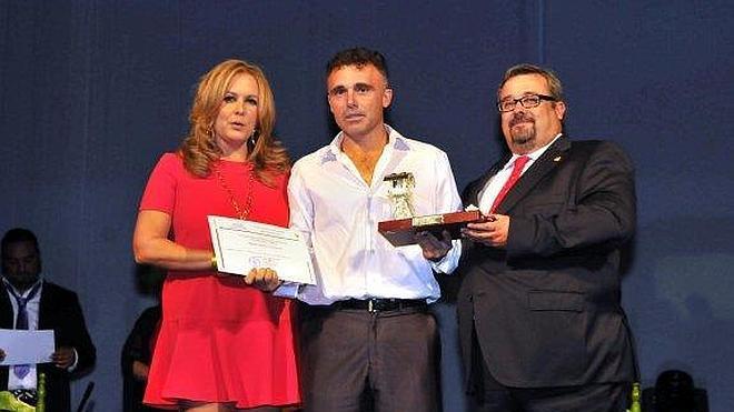 Francisco Ocón se alza como el mejor cantaor de Tarantas
