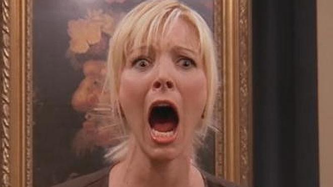¿Es 'Friends' solo una alucinación de Phoebe? La perturbadora teoría del final de la serie