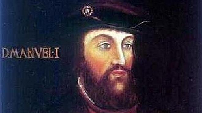 El 'Afortunado' que fue tío, cuñado y suegro de Carlos V