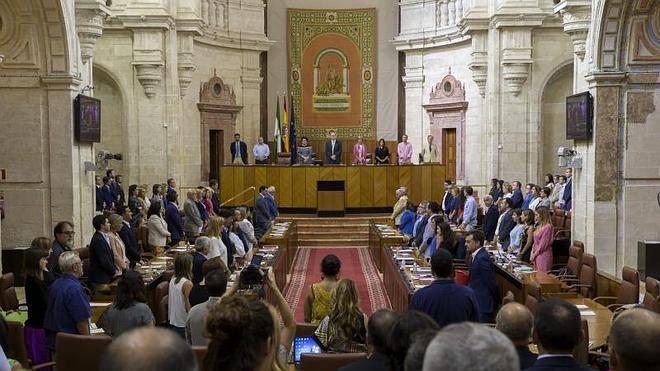 PSOE y Ciudadanos reeditan pacto