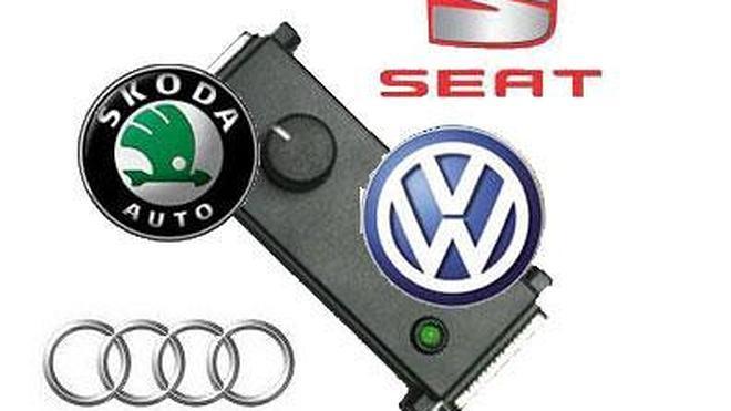 Comprueba aquí si tu Volkswagen, Seat, Audi o Skoda han sido 'trucados' por el fraude