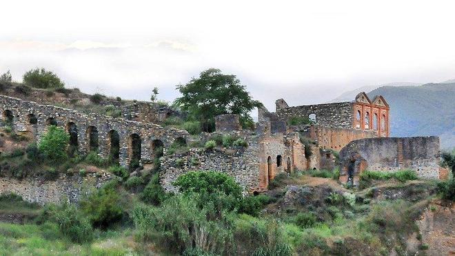 Las Jornadas de Patrimonio reivindican el legado minero de Granada