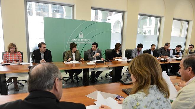 La Comisión Provincial de Urbanismo aprueba la interconexión de Gas Natural en Santa Fe