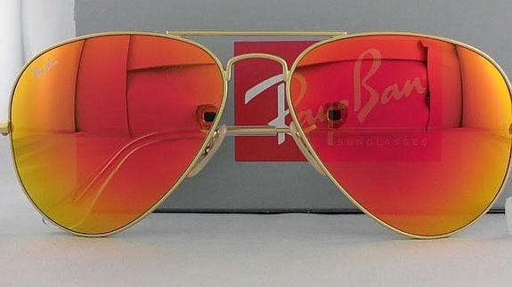 adb6547c30 El truco para saber si tus gafas de marca son originales | Ideal