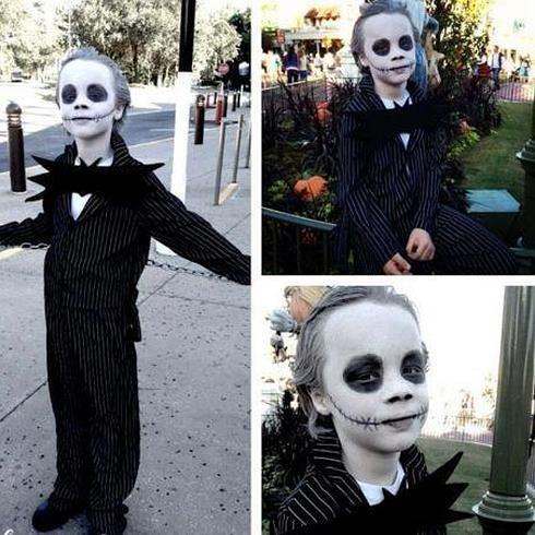 8 Ideas Para Disfrazar A Tus Hijos Este Halloween Sin Gastar Dinero Ideal