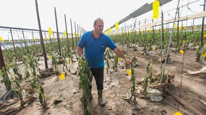 La Junta destina 150.000 euros para las ramblas de la Costa