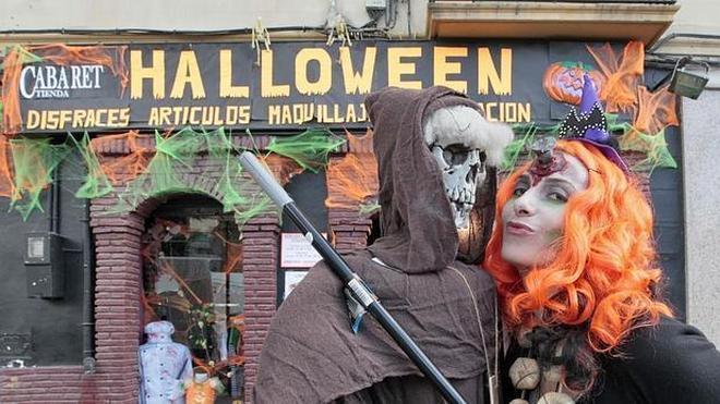 ¿Por qué nos disfrazamos en Halloween?