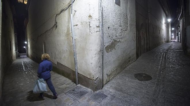 Paseos por la Granada misteriosa