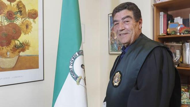 Premio 'Puñetas Periféricas' para el juez Calatayud