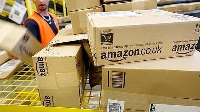Amazon ya tiene disponibles sus ofertas para el Black Friday