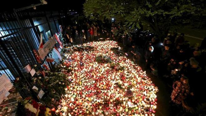 Los musulmanes de Granada condenan el ataque yihadista