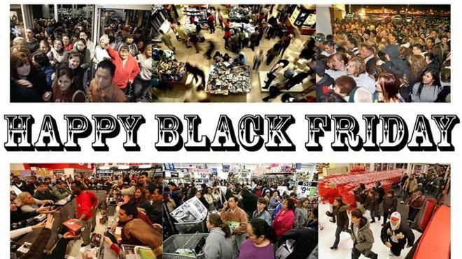 11 consejos para ser el rey del Black Friday y conseguir lo que quieres