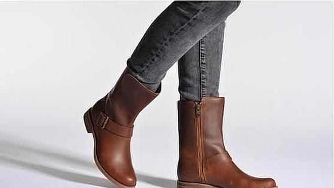 Cómo elegir el calzado adecuado para este invierno