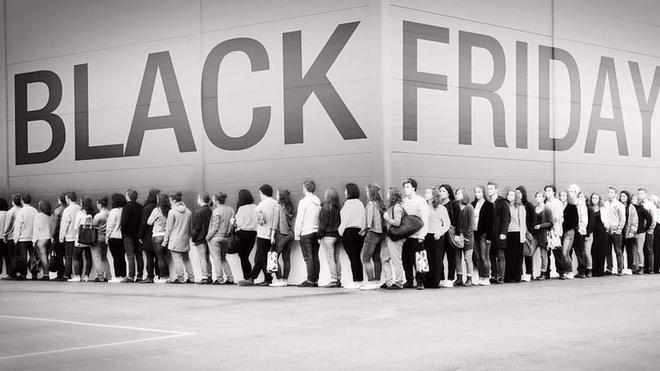 Black Friday: Oportunidades de negocios para emprendedores