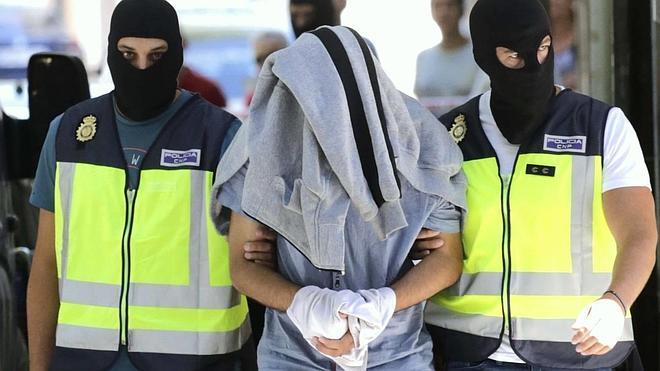 La yihad tiene un sitio en la cárcel