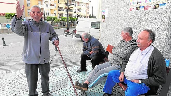 «Hemos tenido que salir corriendo a la calle para protegernos del terremoto»