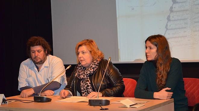 Un proyecto estudia los vínculos entre flamenco, arquitectura y urbanismo