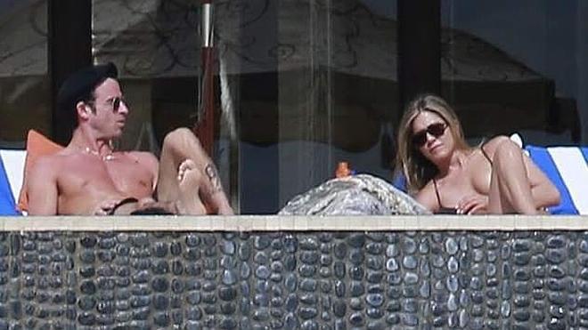 El marido de Jennifer Aniston estuvo a punto de morir durante su luna de miel