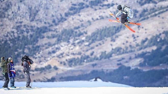 Sierra Nevada propicia la vuelta de los deportes de invierno a televisión