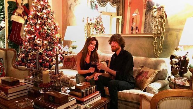 «La Navidad en casa es un tiempo lleno de cante y magia»