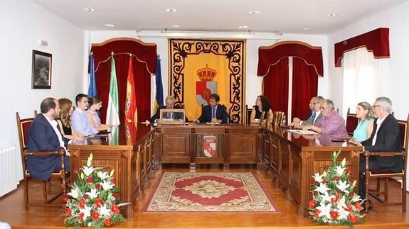 Alta Tension En El Pleno Municipal De Los Presupuestos De Villanueva
