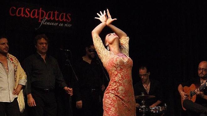 «El flamenco es una forma de vivir y está siempre por crear»