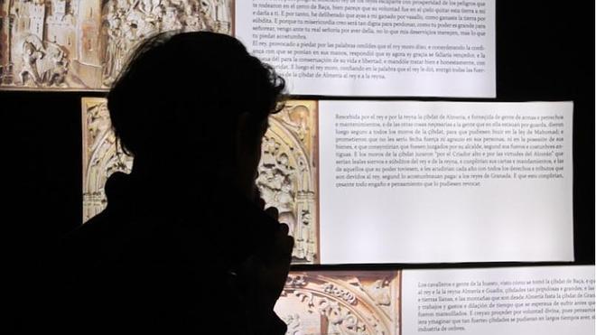 El Museo de Almería bate un récord de visitantes desde su apertura y alcanza los 72.200 usuarios