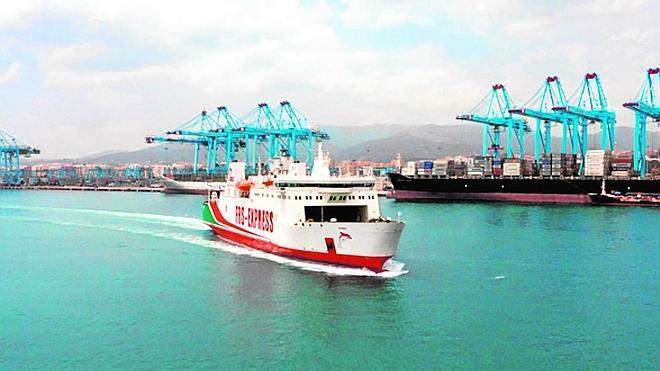 Una nueva línea marítima unirá Motril y Tánger desde la segunda quincena de enero