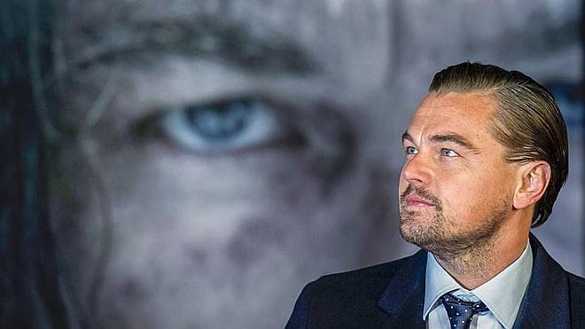 ¿El fin de la maldición de DiCaprio?