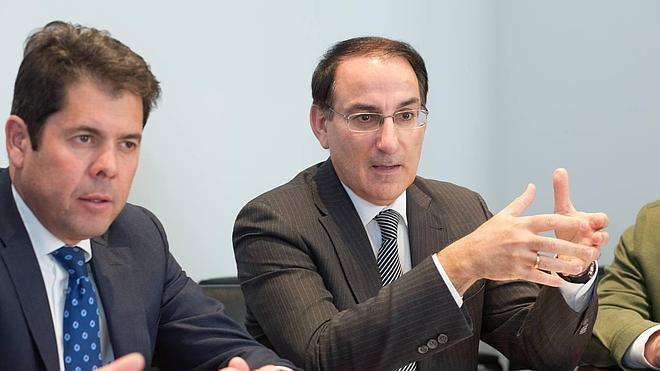 Avalunión dará oxígeno' a pymes y autónomos de Andalucía oriental