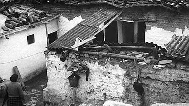 El seísmo llega 60 años después del de 1956, en el que murieron 12 personas