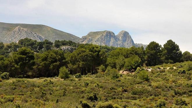 La Sierra de la Umbría reivindica su historia