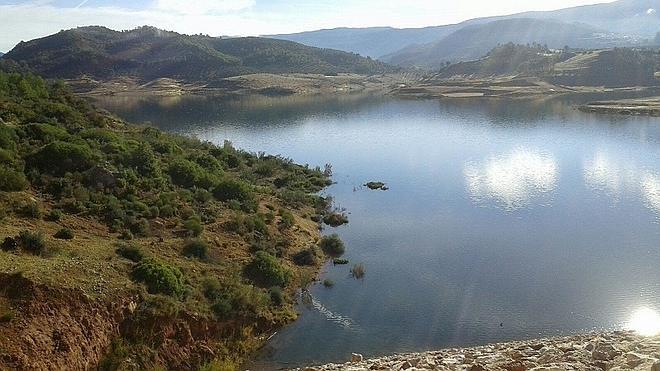 Asaja pide más agua para riego de la presa de Siles