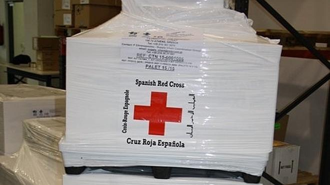 El Ayuntamiento financia medicamentos para atender a 15.000 refugiados