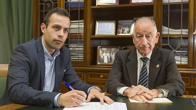 Diputación invierte 100.000 euros en actuaciones de emergencia en cuatro municipios